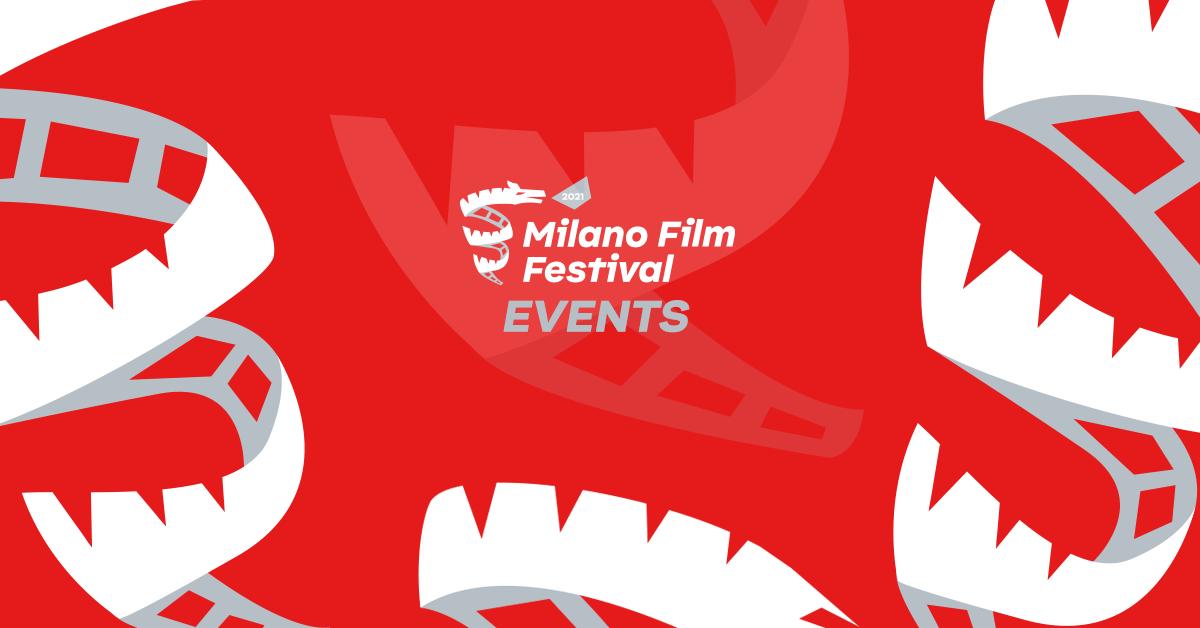 International Film Competition Short films